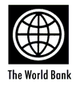 Logo Banque Mondiale - © World Bank